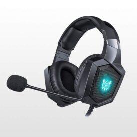 هدست گیمینگ Onikuma K8 Gaming Headset - Black