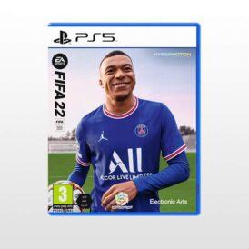 بازی پلی استیشن 5 - FIFA22
