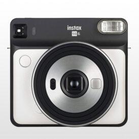 دوربین عکاسی چاپ سریع فوجی فيلم Fujifilm instax SQUARE SQ6