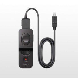 ریموت کنترل با سیم سونی Sony RM-VPR1 Remote Control with Multi-Terminal Cable