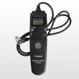 ریموت کنترل کانن مدل Canon Timer Remote TC-80N3