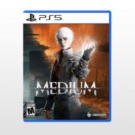 بازی پلی استیشن 5 - The Medium