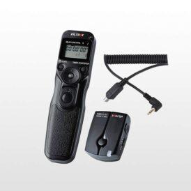 ریموت کنترل VILTROX JY-710 C3 Wireless Digital Timer for Canon