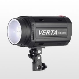 فلاش استدیویی ورتا Verta MD300 Studio Flash