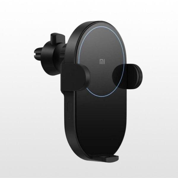 پایه نگهدارنده موبایل و شارژر بی سیم شیائومی مدل WCJ02ZM