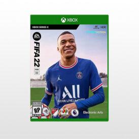 بازی ایکس باکس - FIFA 22