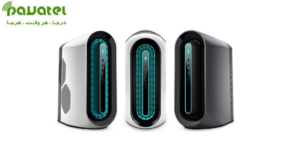 سیستم گیمینگ Alienware Aurora