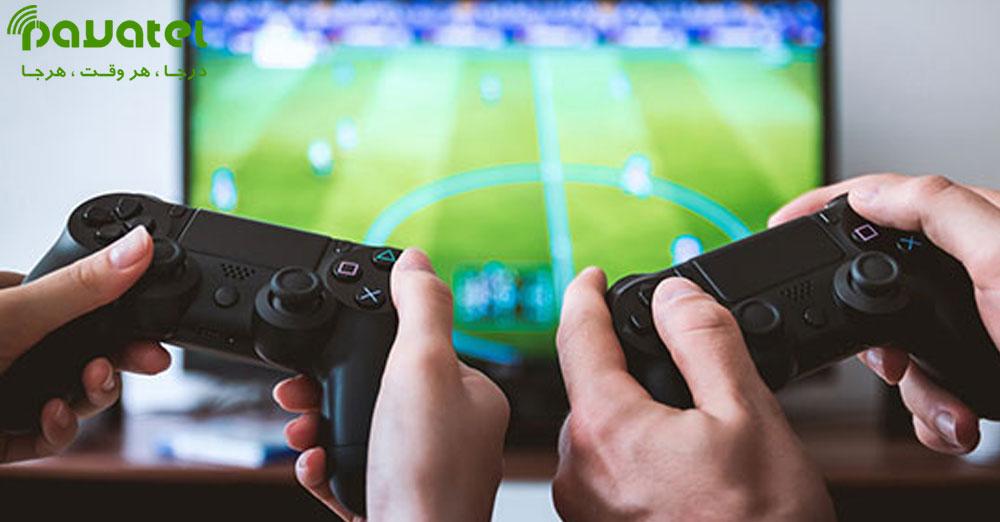 پرفروش ترین بازی های کنسول پلی استیشن