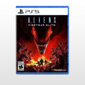 بازی پلی استیشن 5 - Aliens Fireteam Elite
