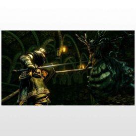 بازی پلی استیشن 4 - Dark Souls Trilogy