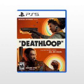 بازی پلی استیشن 5 - Deathloop
