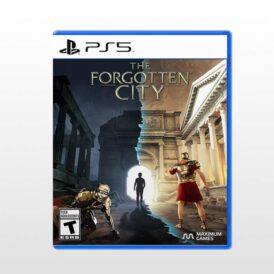 بازی پلی استیشن 5 - Forgotten City