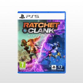بازی پلی استیشن 5 - Ratchet & Clank: Rift Apart